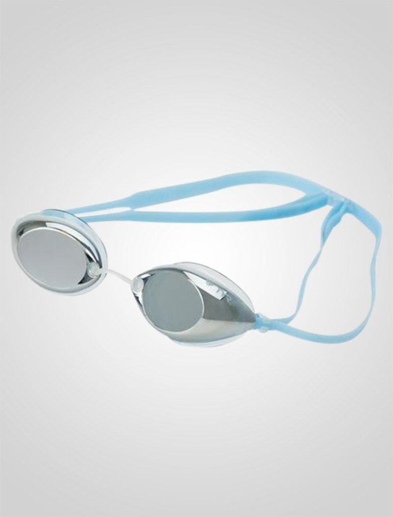 Et rigtigt godt par dykkerbriller til konkurrence, er TYR Tracker Junior Racing.
